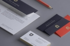 Basic Stationery Branding Vol 11