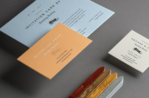 Basic Stationery Branding Vol 14