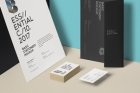 Basic Stationery Branding Vol 19