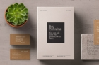Basic Stationery Branding Vol 25