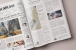 Daily Newspaper Psd Mockup Vol2