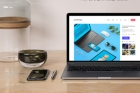 Desk Psd MacBook Pro Scene Set Vol2
