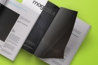 Folded Psd Magazine Mockup Vol2