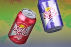 Gravity Psd Soda Can Mockup