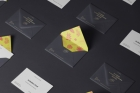 Invitation Psd Envelope Mockup