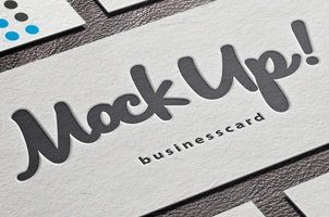 Displaying items by tag mockup pixeden psd business card mockup vol7 reheart Image collections