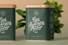 Psd Can Tin Packaging Mockup Vol2