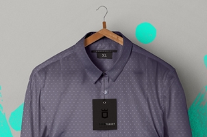 Psd Dress Shirt Mockup Vol1