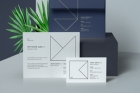 Psd Invitation Card Mockup Vol2