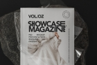 Psd Magazine Mockup Showcase 2