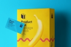 Psd Product Box Package Mockup 5