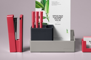 Psd Stationery Office Pack Mockup Vol2