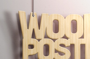 Psd Wood Text Effect